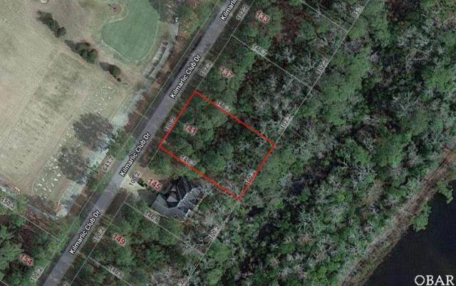 141 Kilmarlic Club Lot 73, Powells Point, NC 27966 (MLS #100163) :: Outer Banks Realty Group