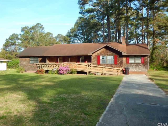 123 Meekins Drive Lot 4, Manteo, NC 27954 (MLS #100164) :: Matt Myatt – Village Realty