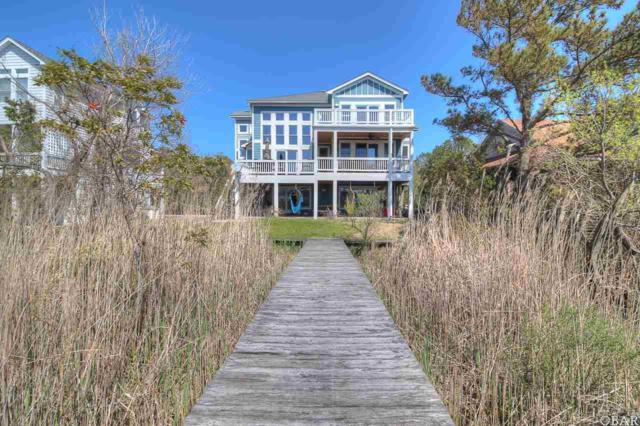 827 Cedar Drive Lot 105, Kill Devil Hills, NC 27948 (MLS #100167) :: Outer Banks Realty Group