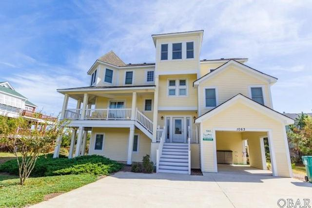 1063 Whalehead Drive Lot# 30, Corolla, NC 27927 (MLS #100169) :: Surf or Sound Realty