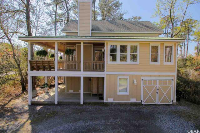 1047 Kitty Hawk Road, Kitty hawk, NC 27949 (MLS #100170) :: Surf or Sound Realty