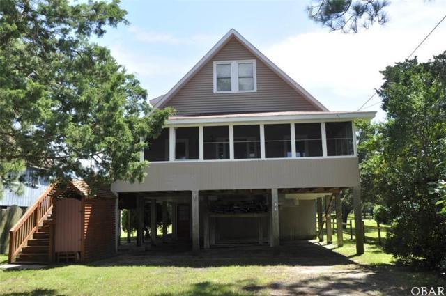 136 Sand Dollar Road Lot # 30, Ocracoke, NC 27960 (MLS #100171) :: Midgett Realty