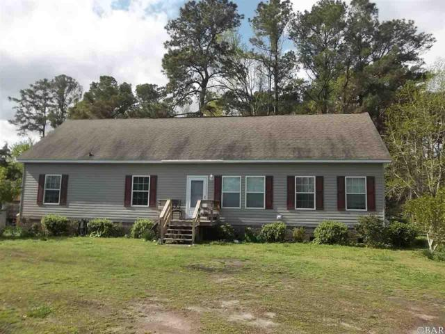 156 Coinjock Canal Road Lot 17 And 1, Grandy, NC 27923 (MLS #100175) :: Outer Banks Realty Group