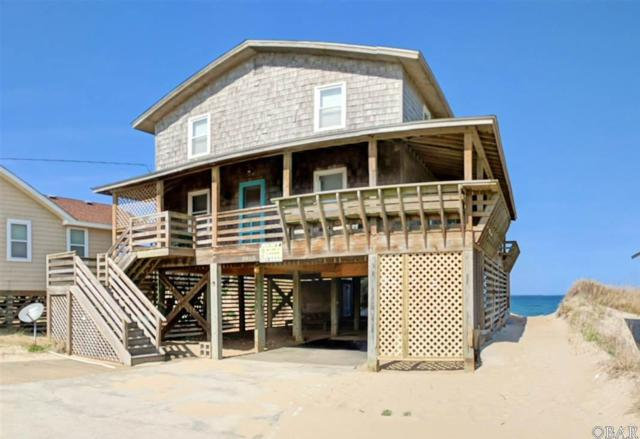 3915 S Virginia Dare Trail, Nags Head, NC 27959 (MLS #100179) :: Surf or Sound Realty