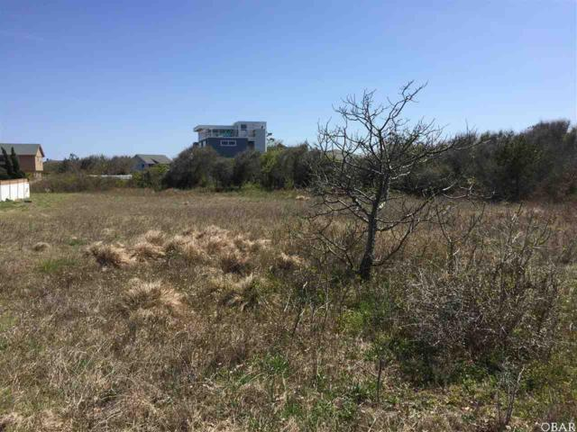 9 Tenth Avenue Lot 7, Southern Shores, NC 27949 (MLS #100182) :: Outer Banks Realty Group
