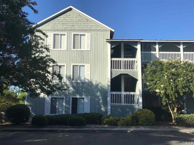 117 Old Nc 345 Unit 101, Manteo, NC 27954 (MLS #100183) :: Outer Banks Realty Group