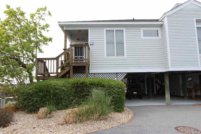 401 Sextant Court Unit 401, Manteo, NC 27954 (MLS #100194) :: Hatteras Realty