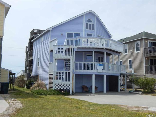 8008 Old Oregon Inlet Road Lot 32, Nags Head, NC 27959 (MLS #100196) :: Hatteras Realty
