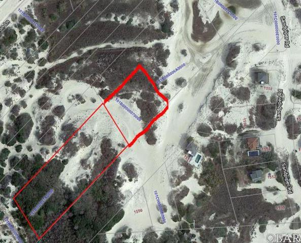 1540 Ocean Pearl Road Lot 7 And 7A, Corolla, NC 27927 (MLS #100226) :: Outer Banks Realty Group