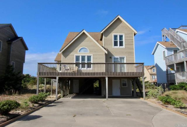 4126 W Drifting Sands Court Lot: 11, Nags Head, NC 27959 (MLS #100255) :: Midgett Realty