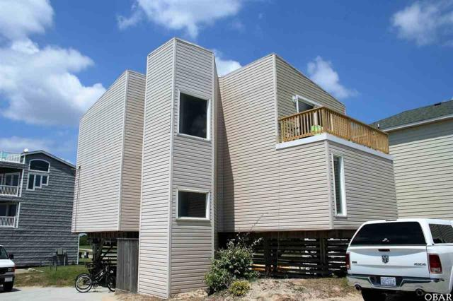 8723-A S Old Oregon Inlet Road Lot 3, Nags Head, NC 27954 (MLS #100260) :: Surf or Sound Realty
