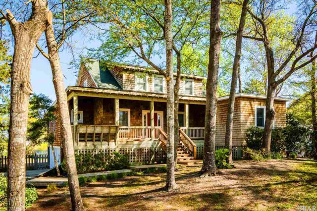 36 Pintail Trail Lot 36, Southern Shores, NC 27949 (MLS #100264) :: Surf or Sound Realty