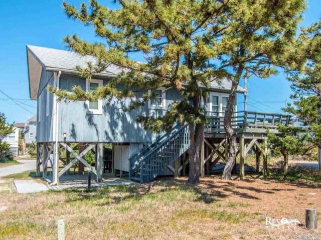 40282 S Beachcomber Drive Lot 122, Avon, NC 27915 (MLS #100270) :: Hatteras Realty