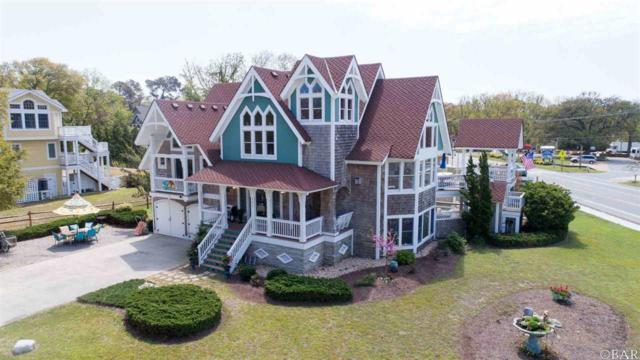 103 Duck Ridge Village Court Lot 17, Duck, NC 27949 (MLS #100275) :: Midgett Realty