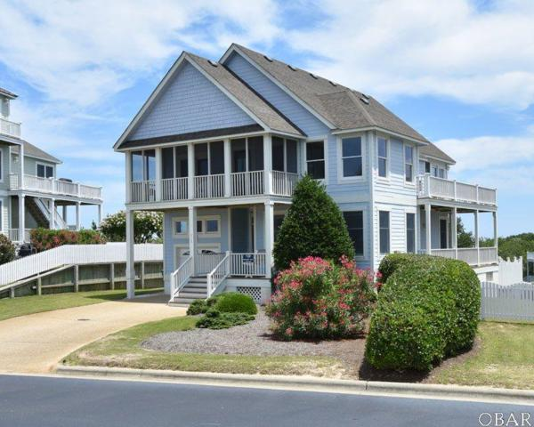 717 Ridge Point Drive Lot #21, Corolla, NC 27927 (MLS #100282) :: Hatteras Realty
