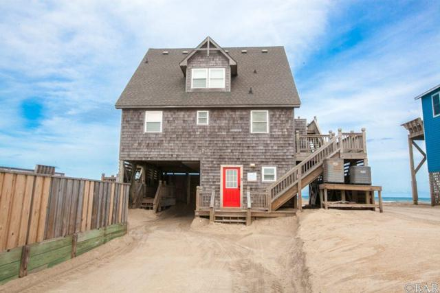 24211 Ocean Drive Lot 9, Rodanthe, NC 27968 (MLS #100284) :: Surf or Sound Realty