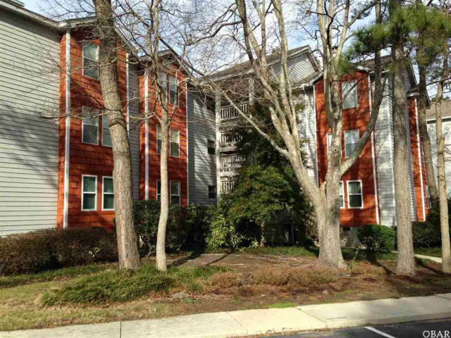 700 W First Street Unit F11, Kill Devil Hills, NC 27948 (MLS #100292) :: Midgett Realty