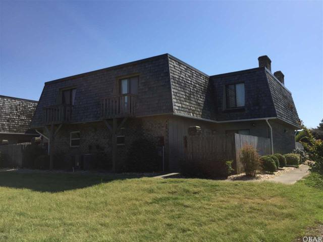 208 Angler Way Unit 8, Kitty hawk, NC 27949 (MLS #100327) :: Outer Banks Realty Group