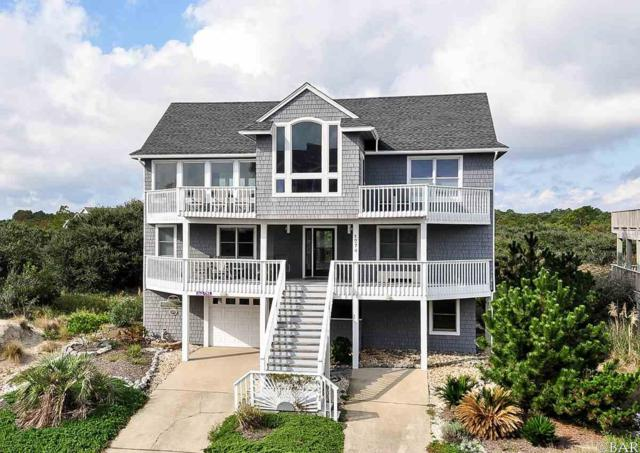 1274 Sandcastle Drive Lot 162, Corolla, NC 27927 (MLS #100331) :: Surf or Sound Realty