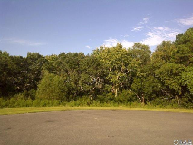 1269 Bear Foot Path Lot 253, Corolla, NC 27927 (MLS #100369) :: Surf or Sound Realty