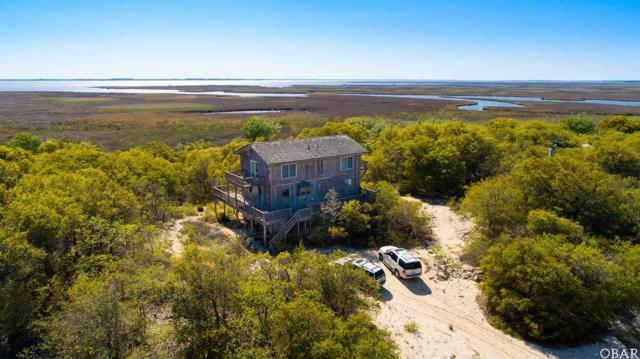 1556 Ocean Pearl Road Lot 7B, Corolla, NC 27927 (MLS #100388) :: Outer Banks Realty Group
