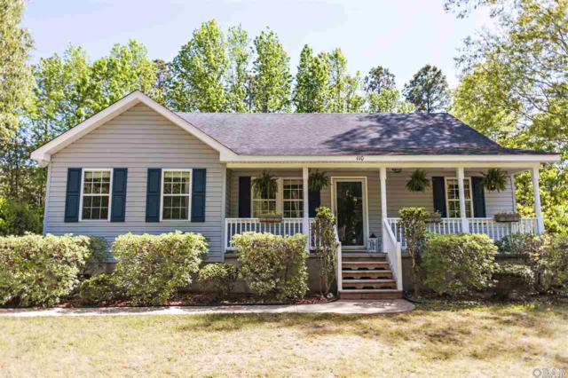 110 Arnold Drive Lot 9, Powells Point, NC 27966 (MLS #100389) :: Matt Myatt | Keller Williams