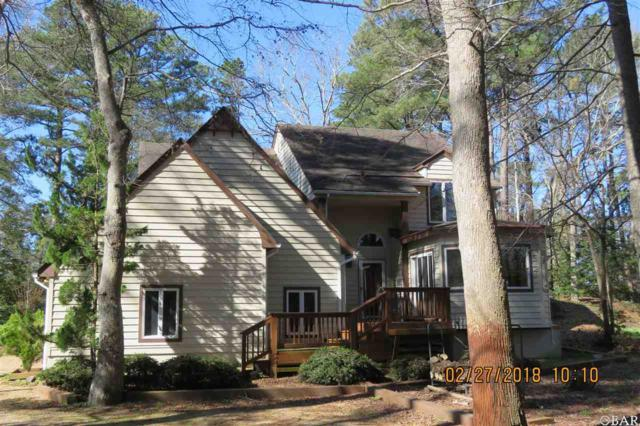 2012 Creek Road Lot # 3, Kitty hawk, NC 27949 (MLS #100393) :: Surf or Sound Realty