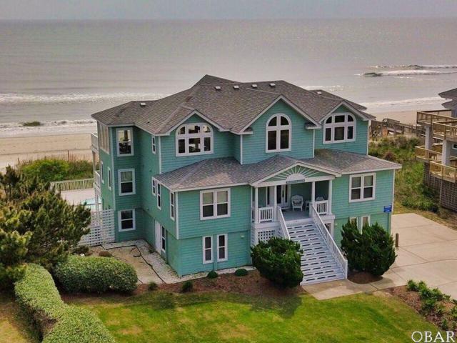 1221 Atlantic Avenue Lot # 24, Corolla, NC 27927 (MLS #100396) :: Outer Banks Realty Group