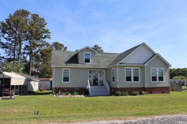 120 Woodhouse Drive Lot 1, Grandy, NC 27939 (MLS #100400) :: Surf or Sound Realty
