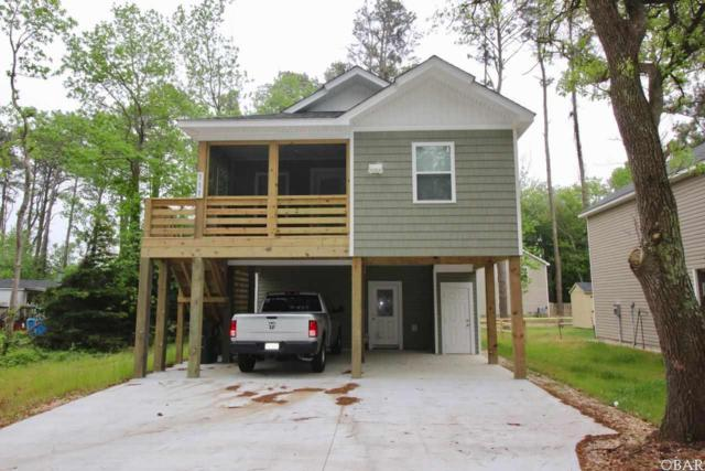 111 Peach Tree Street Lot 12, Jarvisburg, NC 27947 (MLS #100415) :: Surf or Sound Realty