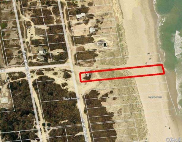 2167 Sandfiddler Road Lot 101, Corolla, NC 27927 (MLS #100434) :: Outer Banks Realty Group