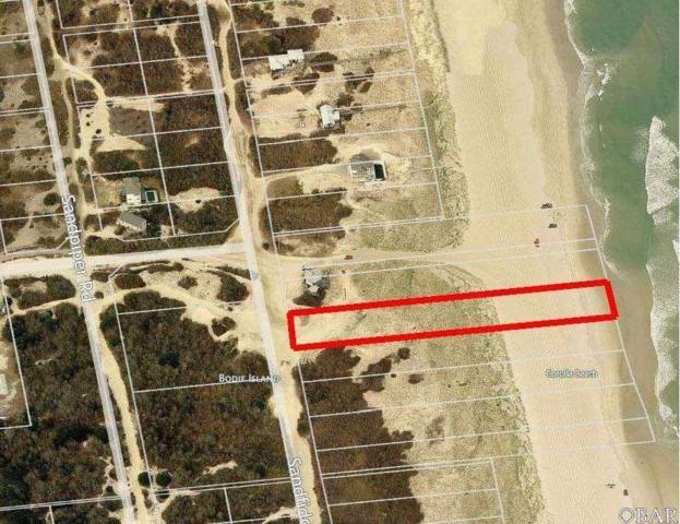 2165 Sandfiddler Road Lot 102, Corolla, NC 27927 (MLS #100435) :: Matt Myatt | Keller Williams
