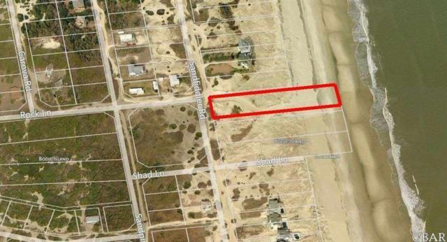 2299C Sandfiddler Road Lot101, Corolla, NC 27927 (MLS #100436) :: Matt Myatt | Keller Williams