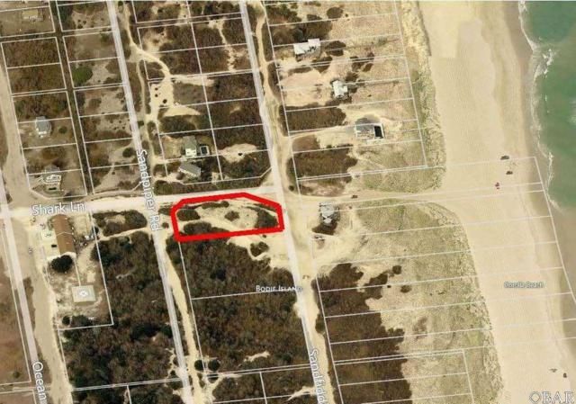 2166 Sandfiddler Road Lot 107, Corolla, NC 27927 (MLS #100438) :: Hatteras Realty