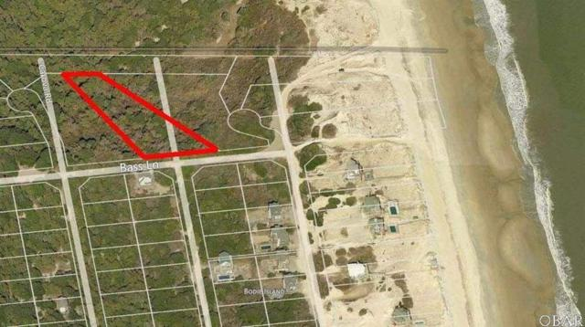 201 Bass Lane Lot 105, Corolla, NC 27927 (MLS #100440) :: Outer Banks Realty Group