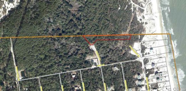 2407 Carova Road Lot 107, Corolla, NC 27927 (MLS #100442) :: Matt Myatt | Keller Williams