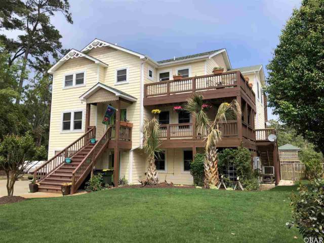 4141 Tarkle Ridge Drive Lot 12, Kitty hawk, NC 27949 (MLS #100451) :: Surf or Sound Realty