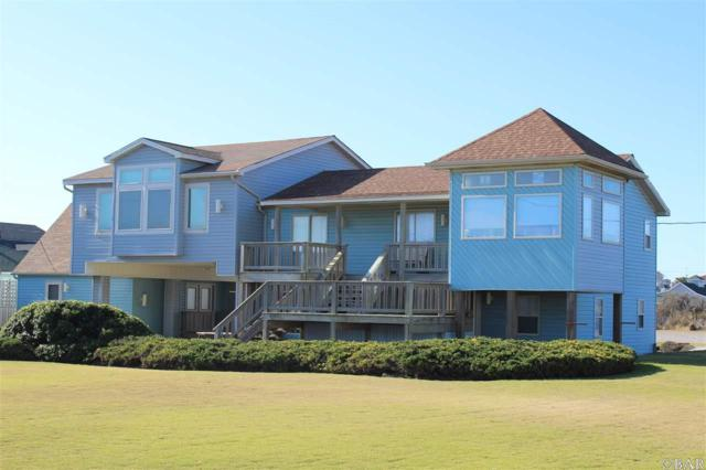 4104 N Lindbergh Avenue, Kitty hawk, NC 27949 (MLS #100486) :: Hatteras Realty