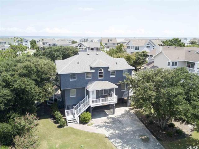 1163 Franklyn Street Lot 138, Corolla, NC 27927 (MLS #100490) :: Surf or Sound Realty