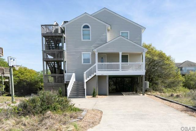 650 Ocean Front Arch Lot #1, Corolla, NC 27927 (MLS #100495) :: Surf or Sound Realty