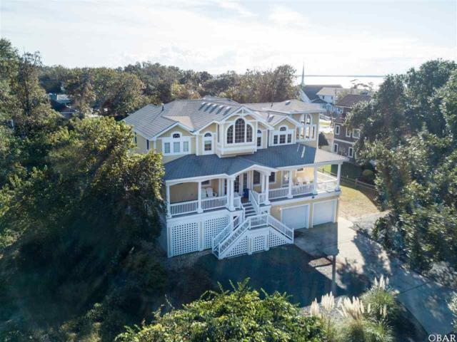 105 Duck Ridge Village Court Lot16, Duck, NC 27949 (MLS #100505) :: Outer Banks Realty Group