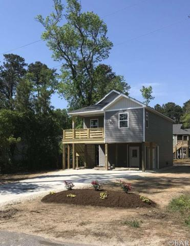 100 Golden Jubilee Street Lot 13, Jarvisburg, NC 27947 (MLS #100510) :: Surf or Sound Realty