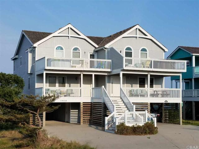 5902A S Seachase Drive Lot 6, Nags Head, NC 27959 (MLS #100514) :: Surf or Sound Realty