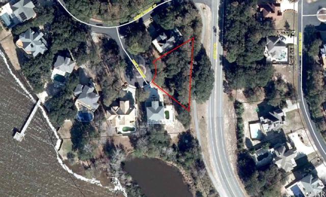 969 Misty Pond Court Lot#180, Corolla, NC 27927 (MLS #100526) :: Matt Myatt | Keller Williams