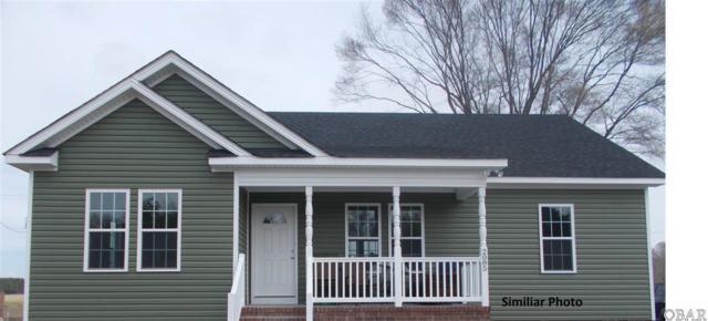 105 Edgewater Drive Lot #3, Grandy, NC 27939 (MLS #100529) :: Midgett Realty