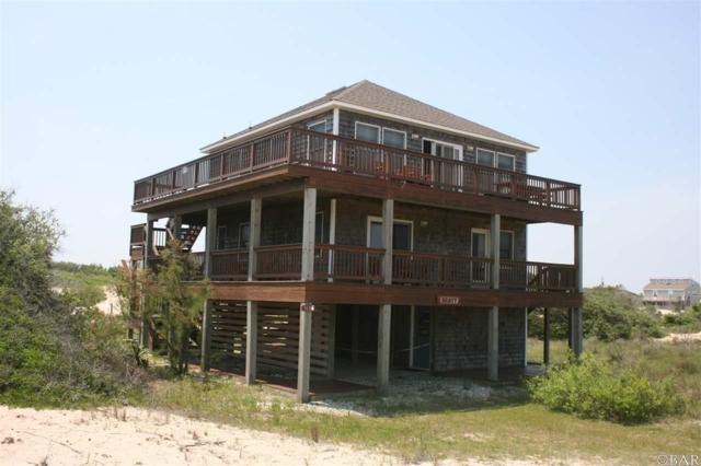 1606 Sandpiper Road Lot#9, Corolla, NC 27927 (MLS #100563) :: Midgett Realty