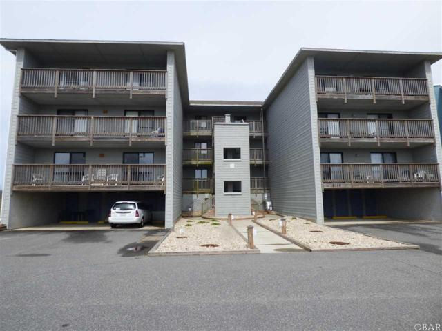 8119 S Old Oregon Inlet Road Unit 101, Nags Head, NC 27959 (MLS #100572) :: Midgett Realty