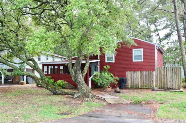 1015 Lisa Court Lot 83, Kill Devil Hills, NC 27948 (MLS #100574) :: Midgett Realty