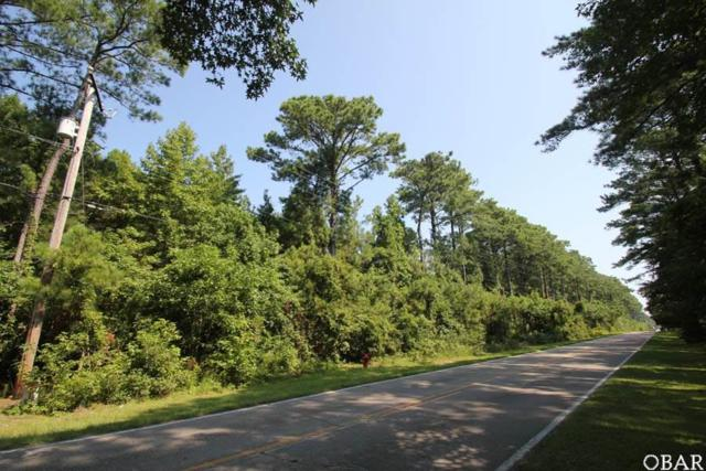 0 Airport Road, Manteo, NC 27954 (MLS #100579) :: Surf or Sound Realty