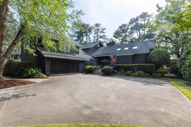 125 Tall Pine Lane Lot# 6, Southern Shores, NC 27949 (MLS #100580) :: Surf or Sound Realty